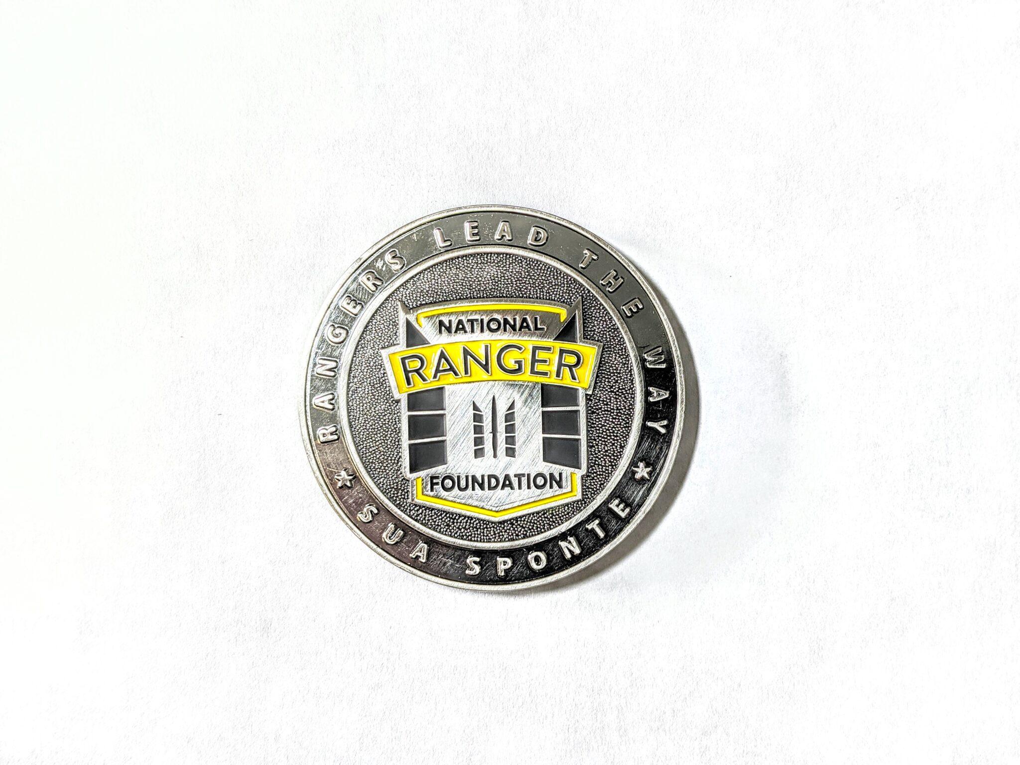 NRF Coin